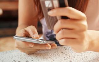 Online Bill Credit Card Payment