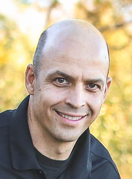 Steven Janssen Headshot