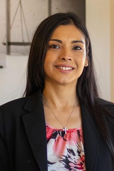 Attorney Sabrina Perez-Arleo