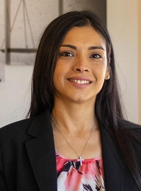 Sabrina Perez Arleo Headshot
