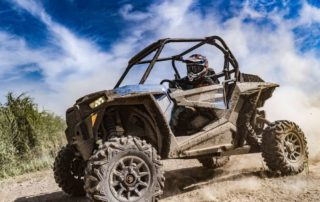 Utility Task Vehicle (UTV)