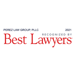 Recognized by Best Lawyers 2020