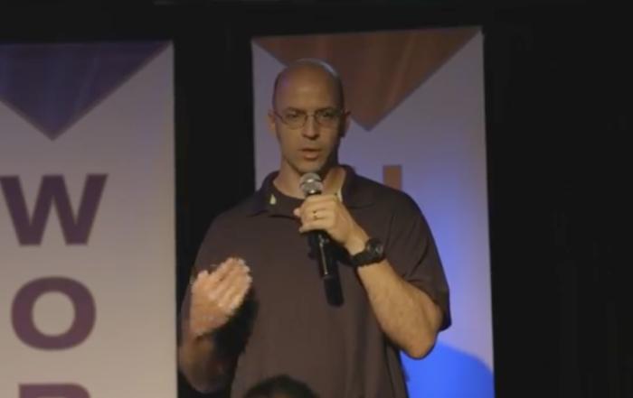Steve Janssen Estate Planning Seminar Video