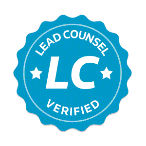 Lead Counsel Rated Seal