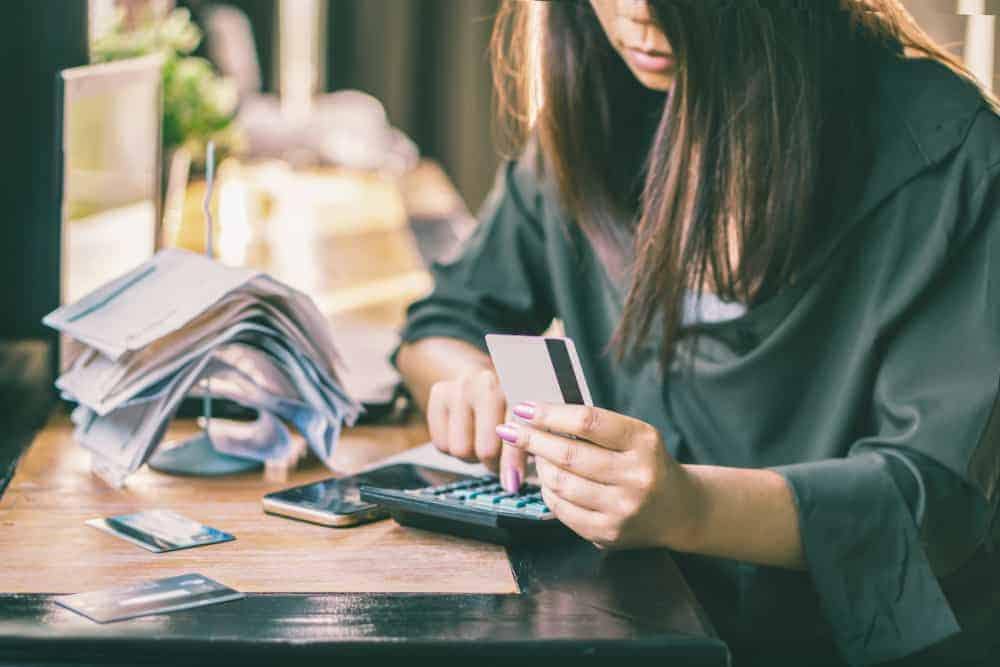 Credit Card Debt Relief Bankruptcy